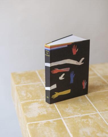 Jeux de Mains, een anthologie rond de hand als terugkerend motief in kunst van verschillende tijden en plaatsen, gecureerd door Cécile Poimboeuf-Koizumi, bij Wilder Antwerpen.