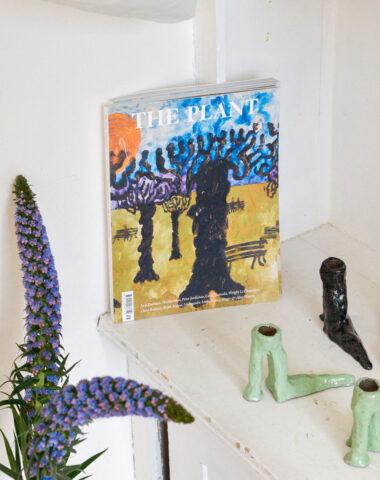 The Plant Magazine #16 at Wilder Antwerp