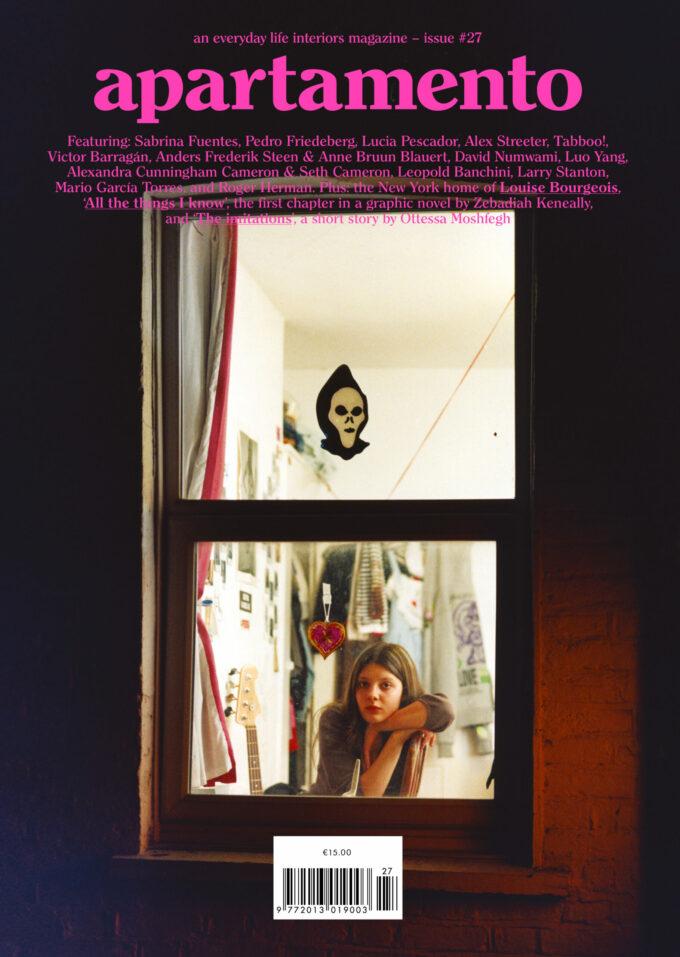 Apartamento Magazine 27 at Wilder Antwerp